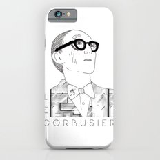 Le Corbusier Slim Case iPhone 6s