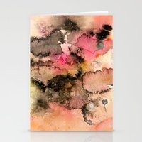funky Stationery Cards featuring Funky by Emily Kenney