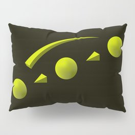 The LATERAL THINKING Project - Avance Pillow Sham