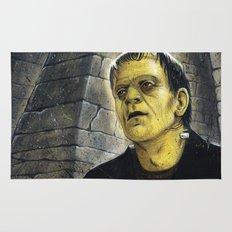 Frankenstein: LIGHT Rug