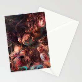 Star Eater Section IV Stationery Cards
