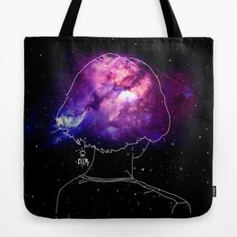 Lonely by cler Tote Bag