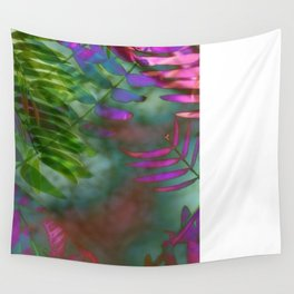 lifes illusions Wall Tapestry