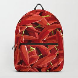 Too many Chillies Backpack