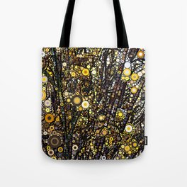 Forsythia in Bloom Tote Bag