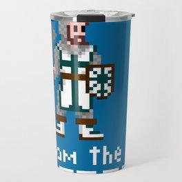 I am the (gentlem'n) Cleric Travel Mug