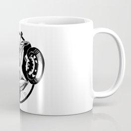 Squidlife Coffee Mug