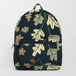 Whimsical Garden Backpack