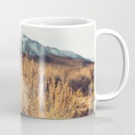 Eastern Sierras No 473 Coffee Mug