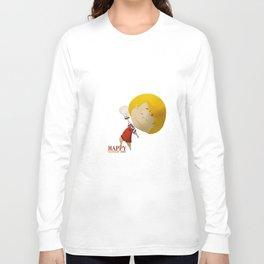Happy Valentine's day Long Sleeve T-shirt