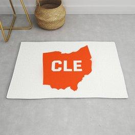 Ohio Cleveland Rug
