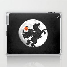 sweety hollow Laptop & iPad Skin