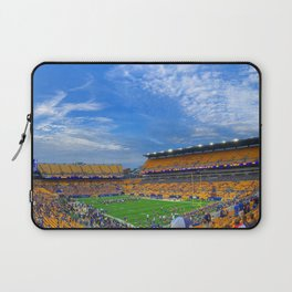 Pittsburgh Panthers Laptop Sleeve