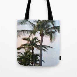Lauderdale Palms Tote Bag