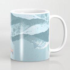 No River Wide Enough Mug
