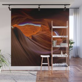 Canyon Wall Mural