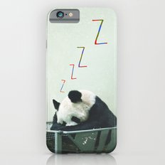 Sleepy Panda Slim Case iPhone 6s