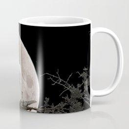 Snowy Owl A144 Coffee Mug