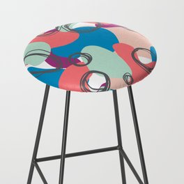 Stand Out Bar Stool