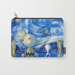 Friends of stars Carry-All Pouch