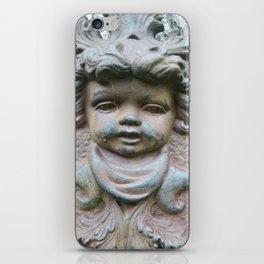 Cherub  iPhone Skin