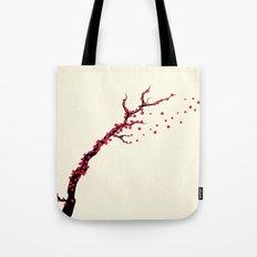 Sakura Tote Bag
