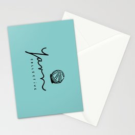 Yarn Collective Stationery Cards