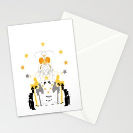 PACO ii  Stationery Cards