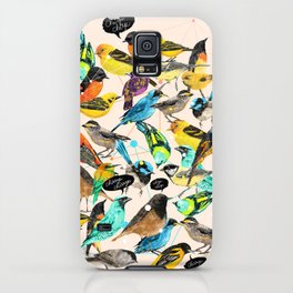 Chirp Chirrup iPhone Case