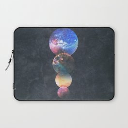 Echoes Laptop Sleeve