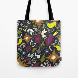 Wonderful dream pattern Tote Bag