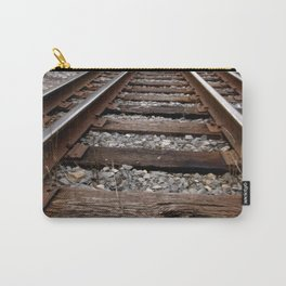 RAILROAD ADVENTURE 4 Carry-All Pouch