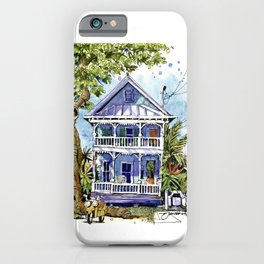 Soul of Key West iPhone Case