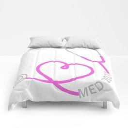 Med 2021 Stethocope Comforters