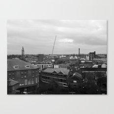 York #180 Canvas Print