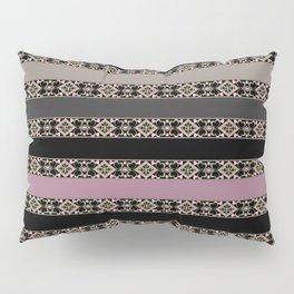 Openwork stripes 2 Pillow Sham