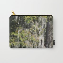 Mosses Carry-All Pouch