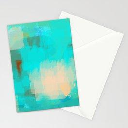 2 sided world Stationery Cards