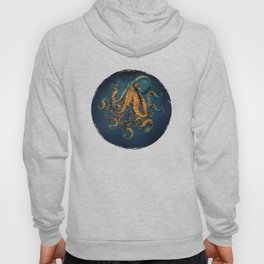 Underwater Dream IV Hoody