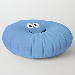 SESAME STREET cookie monster Floor Pillow