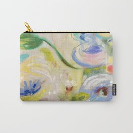 Earthly Delight Carry-All Pouch