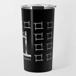 ETHEREAL SECOND BODY Travel Mug