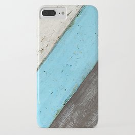 Vintage Style II iPhone Case