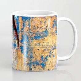 Basketball art swoosh vs 23 Coffee Mug