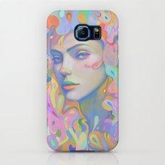 ANÉMONE Slim Case Galaxy S7