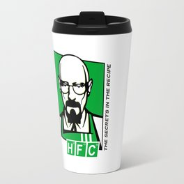 The Cook Travel Mug