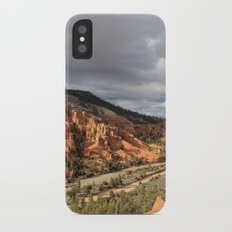 Red Canyon Slim Case iPhone X