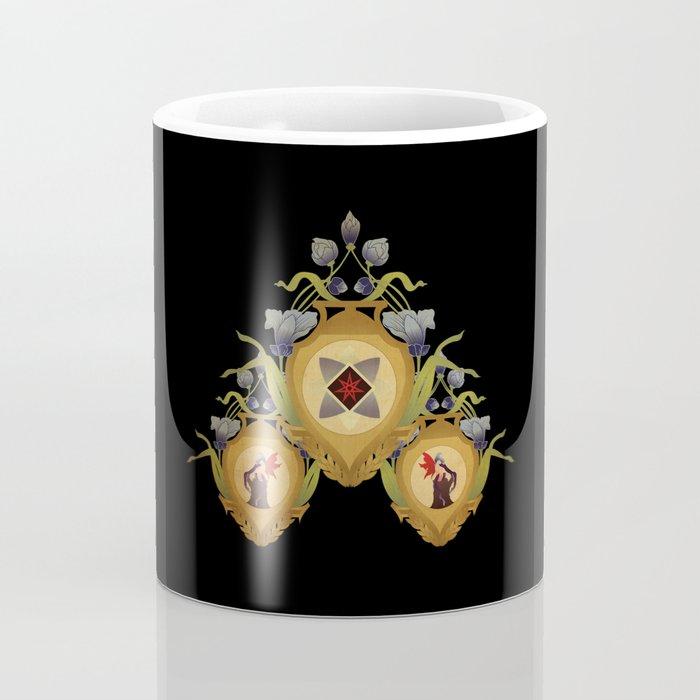 Faerie Coffee Mug