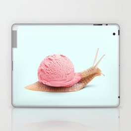 ICE SNAIL Laptop & iPad Skin