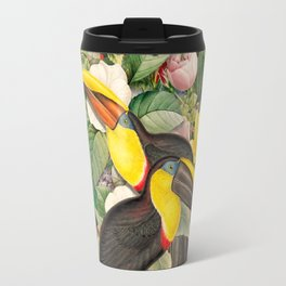 Toucans 2 Travel Mug